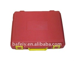 high quality plastic tool case
