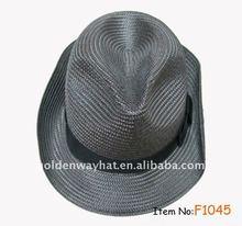 New style men fedora hat