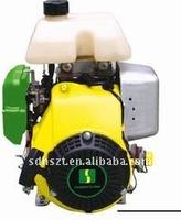 4 strok petrol engine