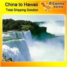 container ship from Xiamen to Nawiliwili, HI