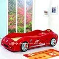 cool carro plástico cama