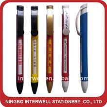 Promotional Ball Pen,window pen,message pen