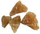 brown rock sugar
