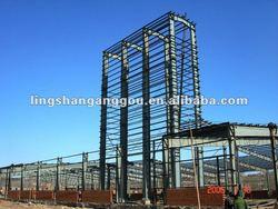 light gauge steel framing with ISO 9001:2008