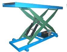 hydraulic table lift