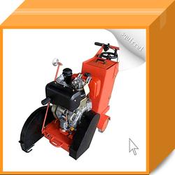 MQG Series Diesel Concrete Cutter MQG500-F