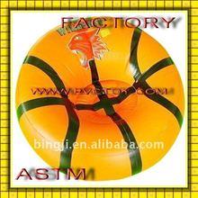 New Hot Fashion Inflatable basketball Sofa/air sofa,air chair.