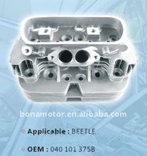cylinder head for VW BEETLE 043 101 355C/H 041101375.13 041101375.5