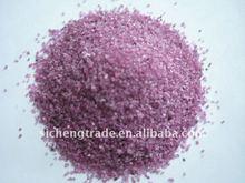 manufacture Pink Fused Alumina