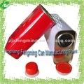 De metal de estaño puede contenedores ( 1l, para utilizar la pintura )