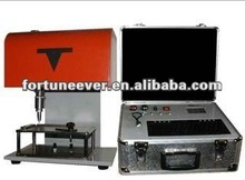 Industrial computerized engraving machine/mechanical engraving machine