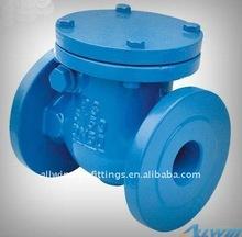 ductile iron check valve/butterfly valve/gate valve-BS5163/DIN3202/ANSI