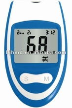Blood glucose meters HQS Accurate testing (CE.ISO) High quality Blood sugar meter/Accurate Blood glucose