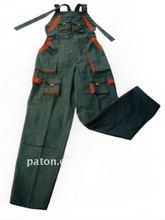 new design work uniform-work pants--overall--11
