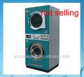 pequeña lavandería de lavado de la máquina y secadoras de producto