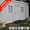Flat pack container house 2014