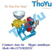 multifunctional crop mill with diesel +86-13733828553