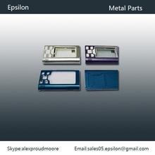 CNC prototyping service