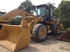 Used Caterpillar wheel front loader CAT 966G used wheel loader CAT 966/CAT 950/