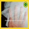 vegetables nonwoven polyethylene fabric