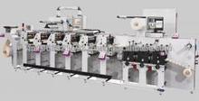 Label & Flexographic printing machines