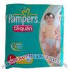 Diaper Pamper Pant LG 36S