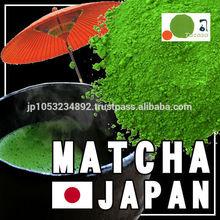 High quality japanese uji matcha wholesale , custom orders available