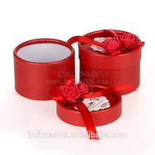 christmas gift packaging paper tube