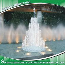 Orient Landscape Water Fountain