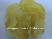 potato dehydrated potato 3.5mm