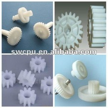 Plastic cogs gear wheel