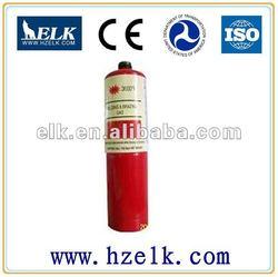 Butane Propane gas