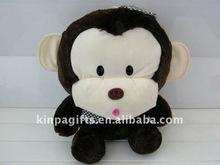 Funny Soft Stuffed Plush Toys Monkeys