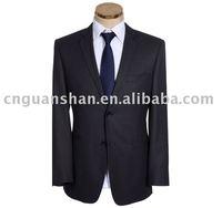 Hot selling men's T/R business suit fashion formal suits