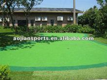 Golf putting green artificial grass [Perfect Nylon]