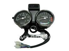 Brazil market YBR125 digital motorcycle speedometer