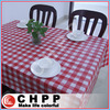 Printed Vinyl Tablecloth