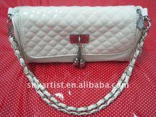 fashionable pvc bag cosmetic
