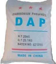 100% WATER SOLUBLE FERTILIZER Diammonium phosphate