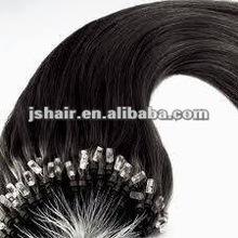 ring-x hair extension/Pre-bonded human hair extension/bulk human hair