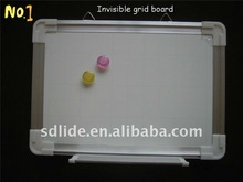 invisible grid magnetic whiteboard 2012