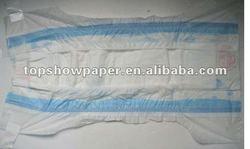 High SAP contain grade A high quality sleepy baby diaper