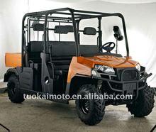 2012 NEW 4seats EFI Automatic 4WD UTV/Farm vehicle