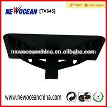 TV645 CD stand tv mounts for home tv shelf bracket