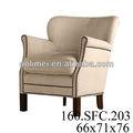 imágenes de un sofá de madera de muebles