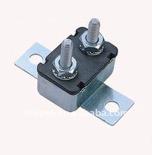 Stud Type Circuit Breaker for Battery Chargers, Trucks, Buses, RV's Trolling motors & etc...
