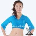 Casual barato superior de danza del vientre ( QC1378 )