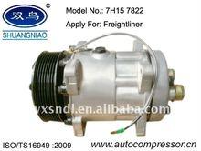 sanden oscillazione piastra auto aria condizionata compressore