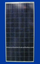 high power polycrystalline solar panel 180W