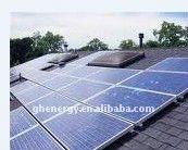 300 watt solar panel for power system
